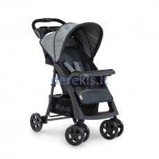 HAUCK Shopper Neo II Melange grey/charcoal