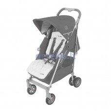 MACLAREN Techno XLR Charcoal/Silver WD1G150612