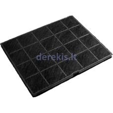Stačiakampis anglinis filtras Electrolux ECFB01