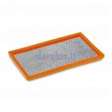 Stambaus purvo filtras šlapio valymo būdui Karcher 6.904-287.0