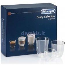 Stiklinių kolekcija Delonghi DLSC302, 5513296671