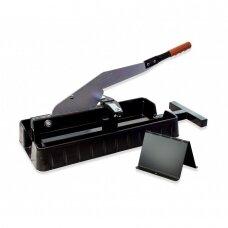 STRATICUT® 230 LVT giljotina laminato bei vinilo dangai pjauti