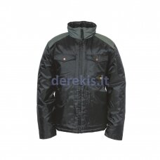 Striukė CAT Harvest jacket, juoda, L dydis