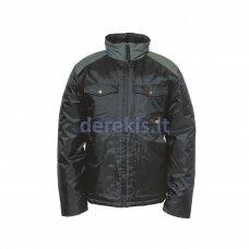 Striukė CAT Harvest jacket, juoda, XL dydis