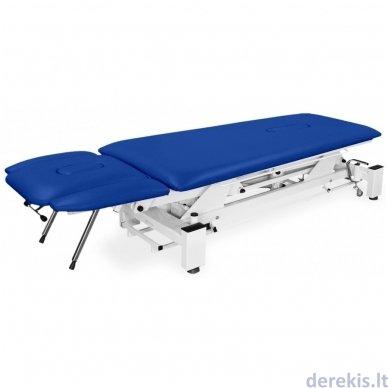Stacionarus masažo stalas Juventas skirtas masažo ir reabilitacinėms terapijoms NSR 3 E