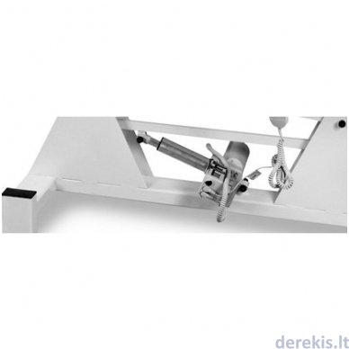 Stacionarus masažo stalas Juventas skirtas masažo ir reabilitacinėms terapijoms NSR F 24