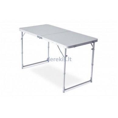 Stalas su kėdutėmis iškylai Pinguin Table Set (spalvą galima pasirinkti) 3