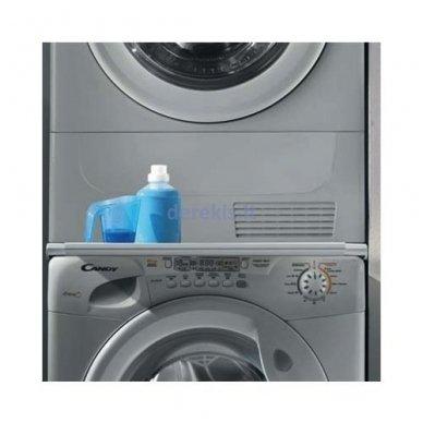 Univeralus sujungimo rėmelis skalbyklės ir džiovyklės STK KIT/WSK1101 2