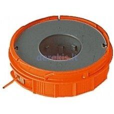 Sukomplektuota valo kasetė žoliapjovėms 2385, 2390, 2395, 2400 Gardena 2406-20, 900989001