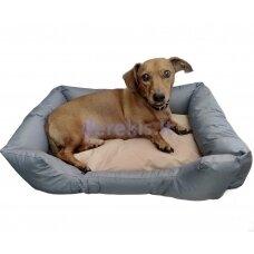 Šuns gultas, 66 x 46 x 20 cm