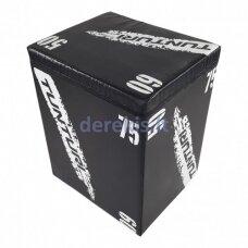 Šuolio platforma Tunturi 14TUSCF080, soft 50/60/75cm