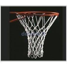 Sustiprintas krepšinio tinklelis