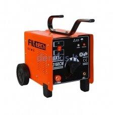 Suvirinimo aparatas Filtech BX1-3160 cm, 6400 W