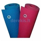 Gymnastics, aerobics, yoga