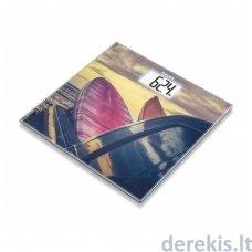 Svarstyklės Beurer GS203 Surf