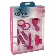 Sweet Smile Couples Toy porai (rauona)
