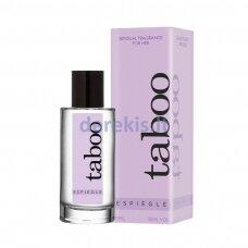 Taboo Espiegle feromoniniai kvepalai moterims (50 ml)