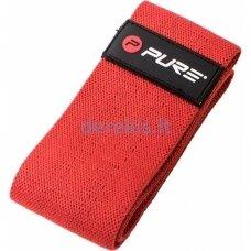 Tekstilinė elastinė pasipriešinimo guma - kilpos Pure2improve (vidutinio stiprumo)