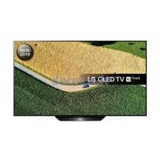Televizorius LG OLED55B9PL
