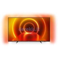 Televizorius Philips 50PUS7805/12