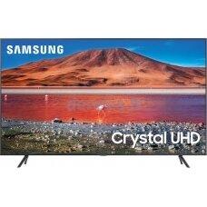 Televizorius Samsung UE55TU7172UXXH