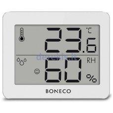 Temperatūros ir drėgmės matuoklis Boneco X200