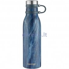 Termogertuvė Contigo Matterhorn Couture Blue Slate 2106512, 590 ml