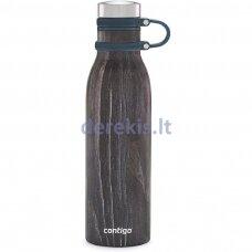 Termogertuvė Contigo Matterhorn Couture Indigo Wood 2104550, 590 ml