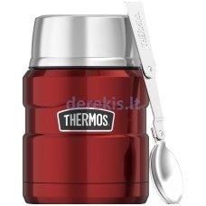 Termosas maistui Thermos THSK3000CR, 470 ml