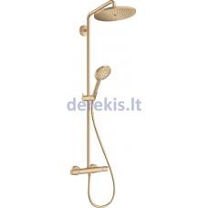 Termostatinė dušo sistema Hansgrohe Croma Select S 26890140