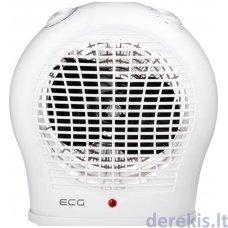 Termoventiliatoius ECG TV 30 White