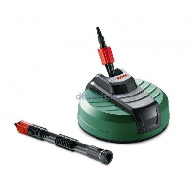 Terasų plovimo įtaisas Bosch AquaSurf 280, F016800466