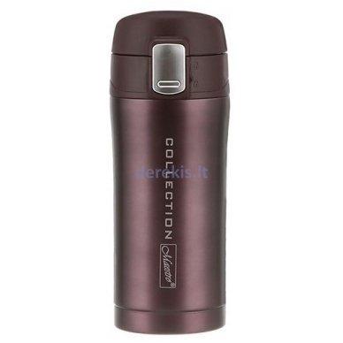 Terminis puodelis Maestro MR1641-45, 450 Ml (spalvą galima pasirinkti)