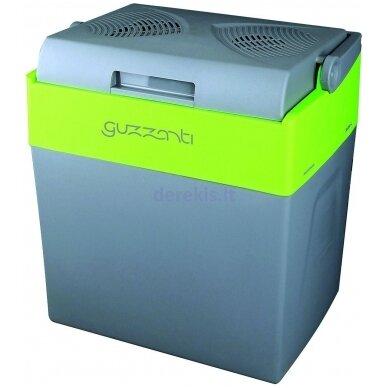 Termoelektrinis šaldytuvas-šildytuvas Guzzanti GZ-30B