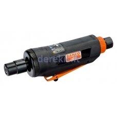 Tiesinis pneumatinis šlifuoklis su griebtuvu, 3 ir 6mm griebtuvai kompl. 25000 aps/min, 165mm.