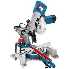 Skersinio pjovimo staklės Bosch GCM 800 SJ Professional, 0601B19000