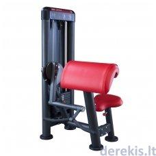 Treniruoklis PANATTA CURLING MACHINE SEC, 1SC051