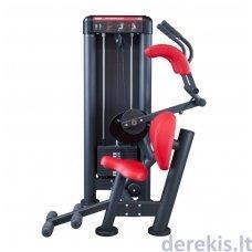 Treniruoklis PANATTA UPPER ABDOMINAL MACHINE SEC, 1SC065