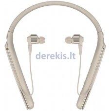 Triukšmą slopinančios ausinės SONY WI-1000X