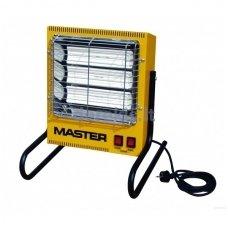 Elektrinis infraraudonųjų spindulių oro šildytuvas MASTER TS 3 A