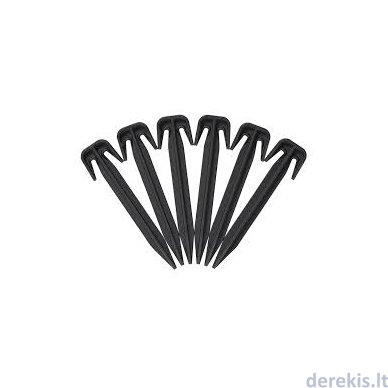 Tvirtinimo kuoleliai, 100 vnt. Bosch F016800484