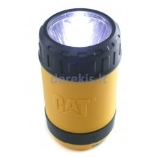 Universalus darbinis LED prožektorius CAT CT6510