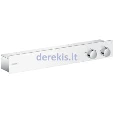 Universalus termostatinis maišytuvas Hansgrohe ShowerTablet Select 13108400