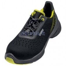 Uvex 1 G2 safety shoe S1 low shoe width 11, size 40