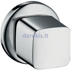 Uždaromasis ventilis Hansgrohe Metris 31677000