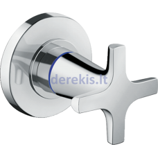Uždarymo ventilis Hansgrohe Logis Classic 71976000
