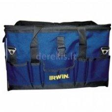 Užsegamas krepšys Irwin, didelis
