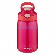 Vaikiška gertuvė Contigo Gizmo Very Pink Coral 2115033, 420 ml