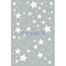 Vaikiškas kilimas Carved 1325A/L3825 1.33X1.9 Grey