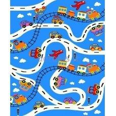 Vaikiškas kilimas Moda 1511A_L0935, 1,6 x 2,3 m
